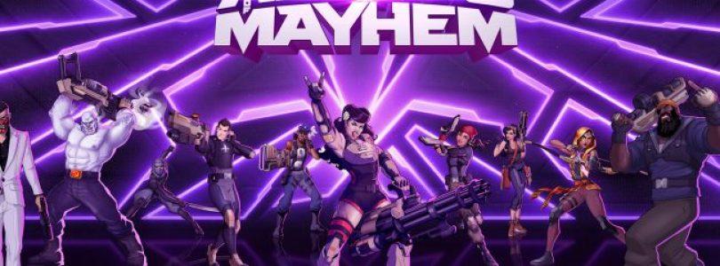 Agents Of Mayhem – Recensione