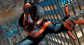Spiderman Homecoming: Miles Morales confermato nell'UCM