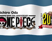 One Piece 20th