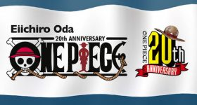 One Piece 20th