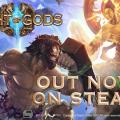 Fight of Gods – Il picchiaduro in cui vestirete i panni di Gesù