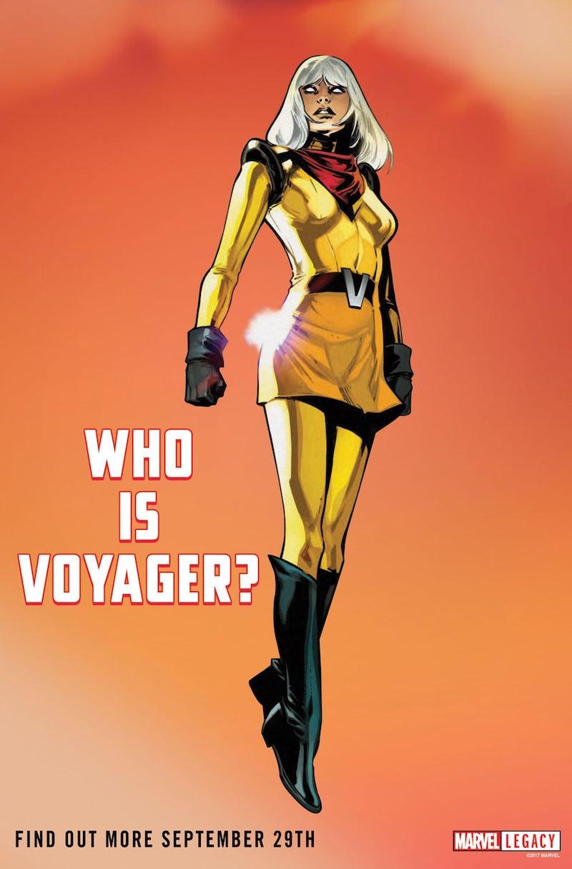 Voyager Legacy