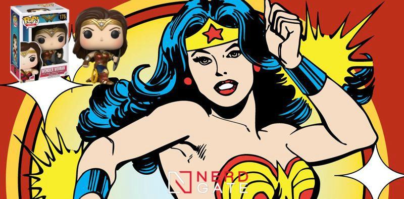 Funko Pop: la top 5 delle icone al femminile