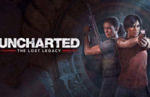 NerdGate consiglia: Uncharted: L'Eredità Perduta