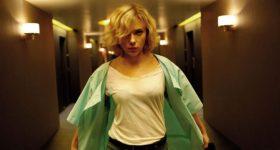 Lucy 2 entra in fase di sviluppo: Luc Besson ha terminato lo script