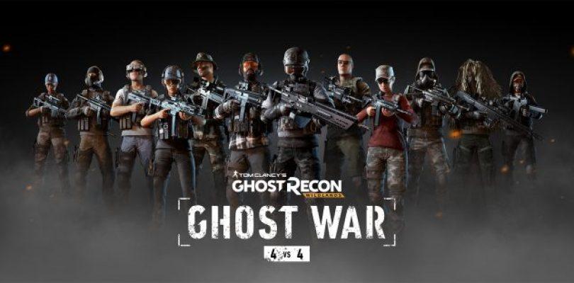 Ghost Recon Wildlands giocabile gratuitamente dal 12 al 15 Ottobre