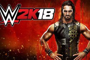 WWE 2K18 – Recensione