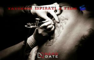 tatuaggi film
