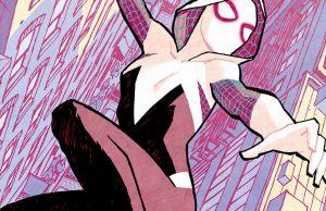 Spider Gwen: La più ricercata…? – Recensione