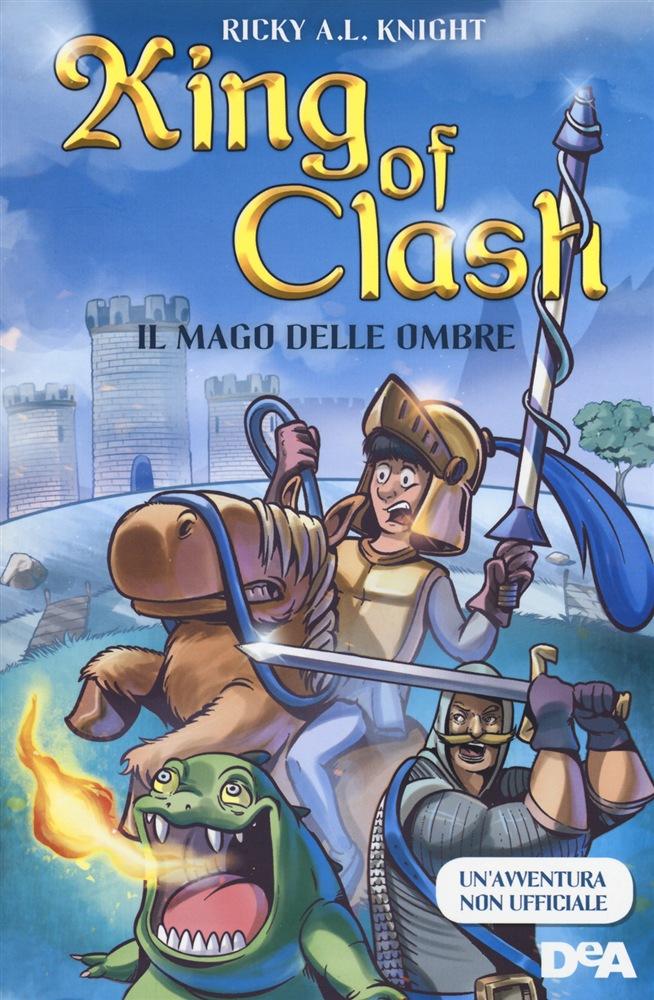 King of Clash 1