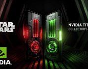 Nvidia incontra Star Wars