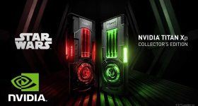 Nvidia incontra Star Wars