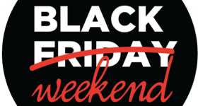 GameStop sull'onda del Black Friday parte col Black Weekend!