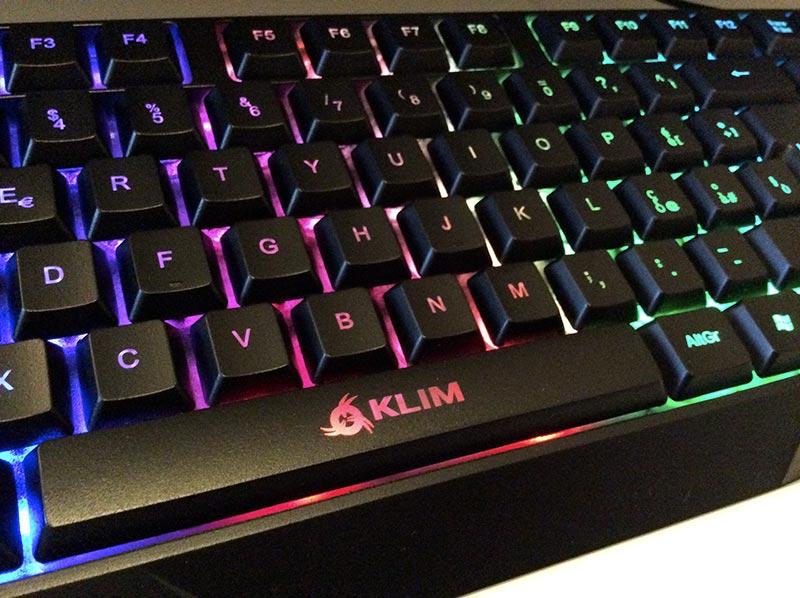klim Chroma tastiera immagine