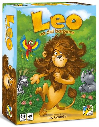 Giochi di leone