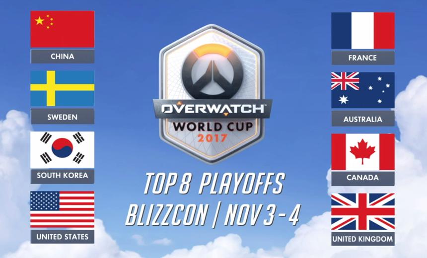 Overwatch: Moira è il nuovo eroe, eccola in video dalla BlizzCon