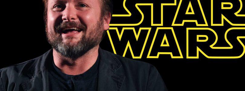 Nuova trilogia di star wars