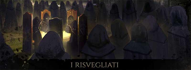 awaken gioco di ruolo by Isola Illyon Edizioni