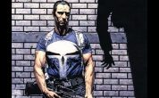Punisher mini cover