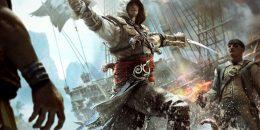 Assassin's Creed IV: Black Flag, Ubisoft lo regala!