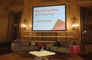 """Zerocalcare al Circolo dei Lettori – """"Macerie prime"""""""