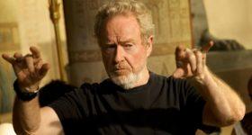 Ridley Scott è pronto per il terzo capitolo di Blade Runner