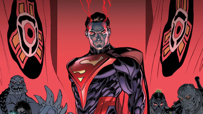 top supereroi villain superman