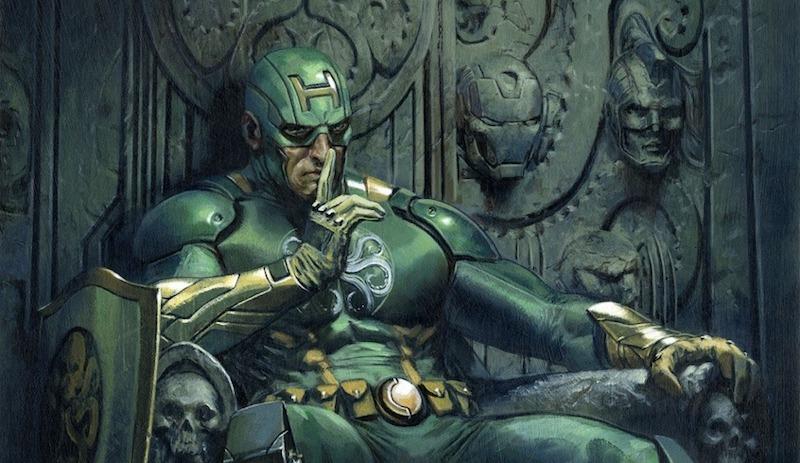 top supereroi villain capitan america