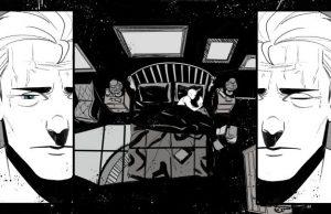 Wake Up – In arrivo il webcomic completamente Made in Italy