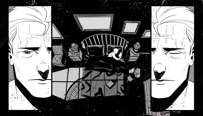 Wake Up – In arrivo il webcomic completamente Made in Italy