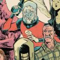 Black Hammer cover 1