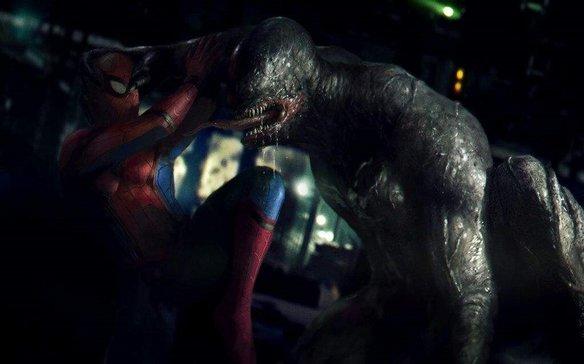 Venom: Spider Man potrebbe apparire nel film