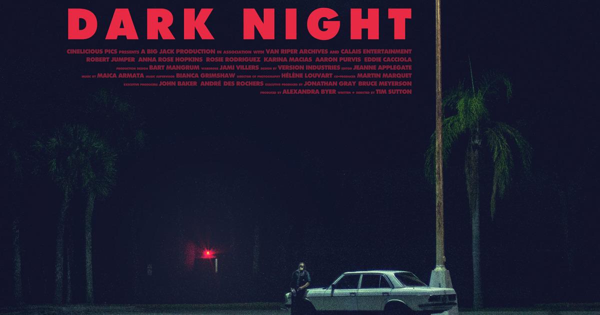 Dark Night 1