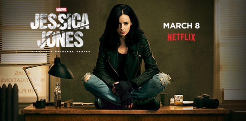 Jessica Jones: rilasciato un nuovo trailer della seconda stagione