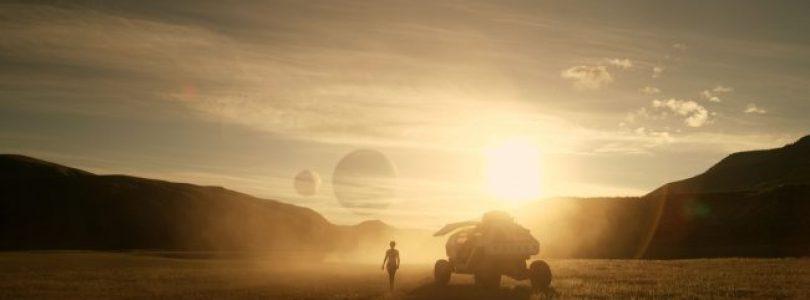 Netflix annuncia Lost in Space: una nuova serie tv sci-fi