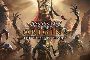 Assassin's Creed Origins: La Maledizione dei Faraoni – Recensione