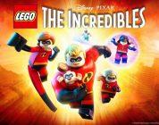 Annunciato ufficialmente LEGO Gli Incredibili
