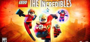 LEGO Gli Incredibili – Recensione