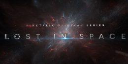 Lost in Space: annunciata una nuova serie targata Netflix