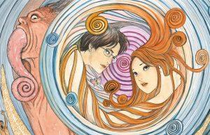 Uzumaki – Spirale vol. 2 – Recensione