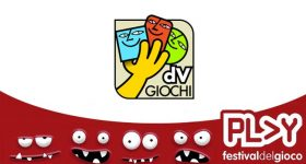 Modena Play 2018, DV giochi sarà presente con le sue novità!