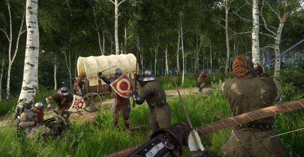 Kingdom Come: Deliverance 3