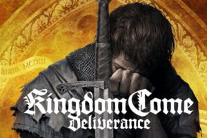 Kingdom Come: Deliverance evidenza
