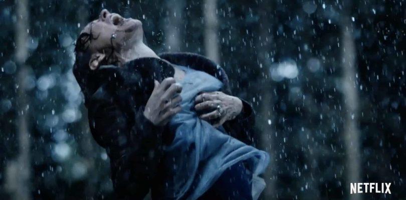 The Rain – Trailer e locandina della nuova serie originale Netflix