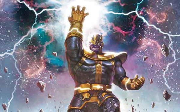 Thanos cover 1