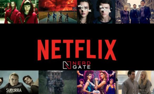 Netflix – Tutte le novità in uscita!