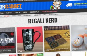 Regali nerd e dove acquistarli!