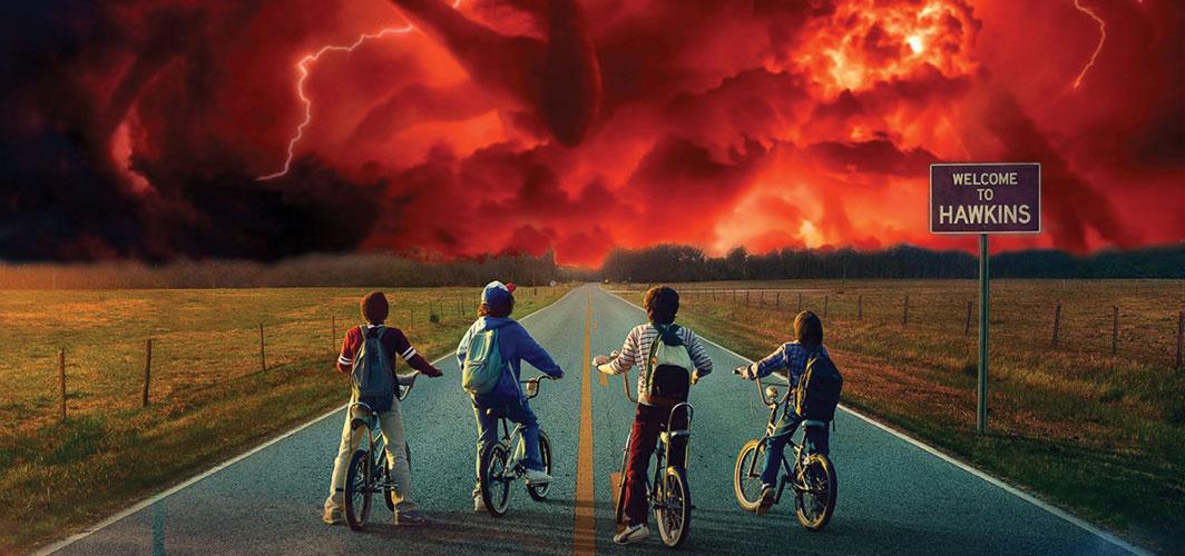 Stranger Things: arrivano le new entry del cast della quarta stagione