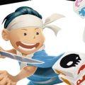 sushi dice gioco da tavolo ghenos games