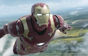 Rubata l'armatura del primo film di Iron Man